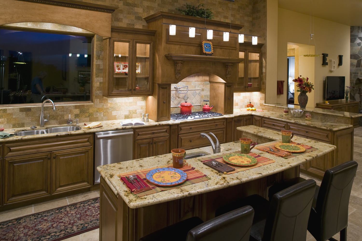 Long beach kitchen remodeling quality a to z home for Kitchen improvements
